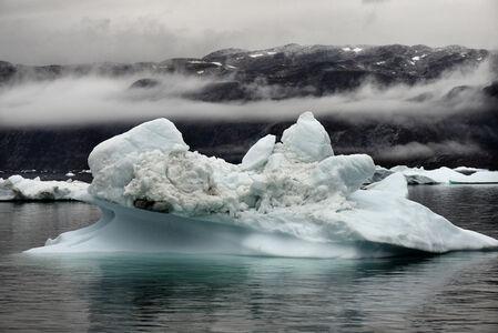 Greenland - Rising Seas Series
