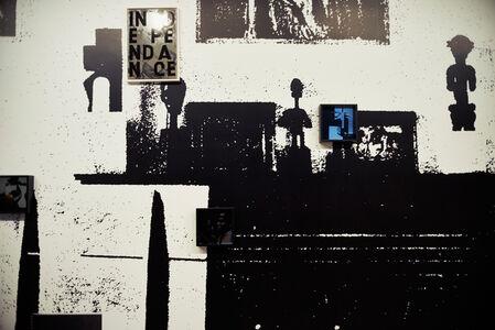 Personne et les autres (Installation view)