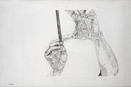 Pencil Measuring 2