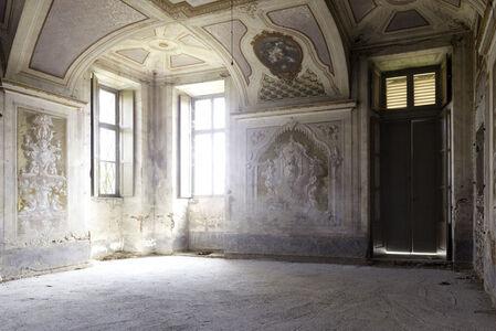 Leri Cavour, 2014  48x48cm   18.9x18.9 in Edition 1/5 + 1AP