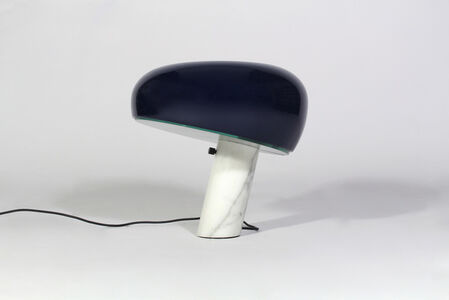 """Snoopy"" lamp"
