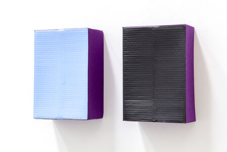 Dix Jours / Dix Nuits (violet)