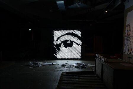 Debris | A solo exhibition by VHILS
