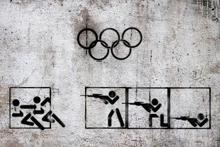 Syrian Olympic