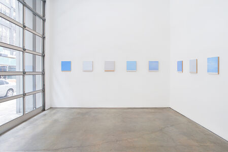 Byron Kim: Sunday Paintings, 1/7/01 to 2/11/18