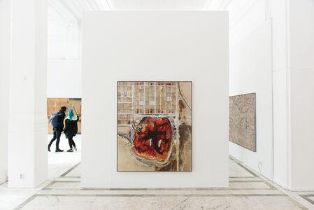 Bruce Silverstein Gallery at PHOTOFAIRS | San Francisco 2018