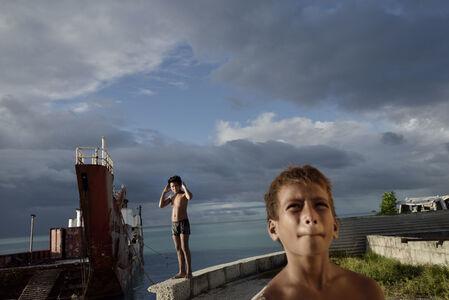 Kiribati - Rising Seas Series