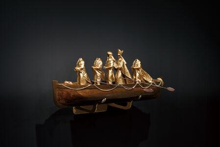 Sailing Towards God