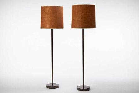 Floor lamp - pair