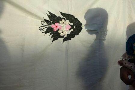 La fleur ouagadougou