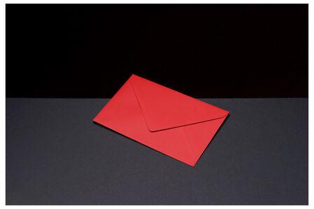 Colored Envelopes #3