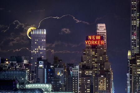 New Yorker Moon 1