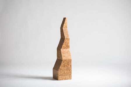 """Torre T4"" decorative object, sculpture"