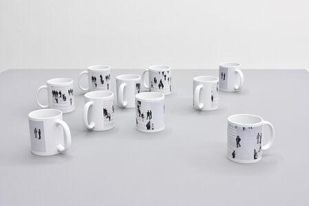 Untitled (mugs)