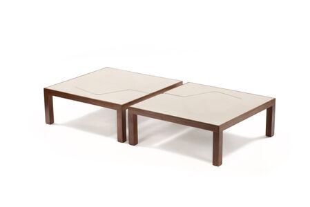 """Pequena Clareira"" Coffee Table"