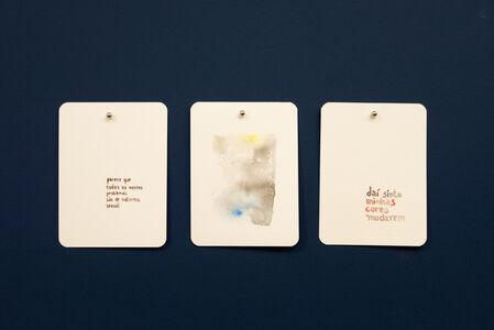 BN(Baralho Urgência) - da série Um Lance de Cartas) [BN (Urgency Cards) - A Throw of Cards series]