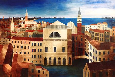 La Fenice, Venice
