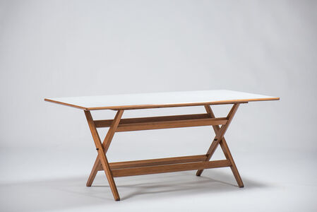 """""""Poney"""" dining table"""