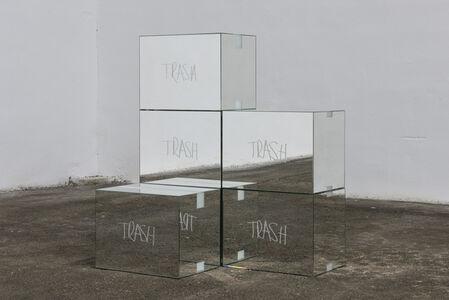 Trash Mirror Boxes (After MV)