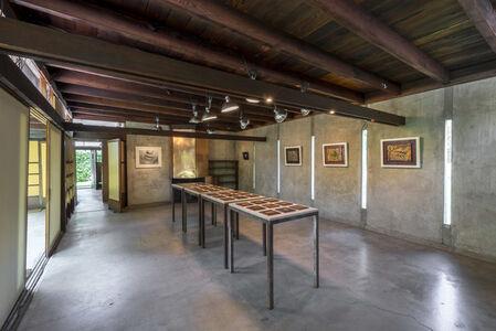 Tony Green: Room of Advances, Installation View