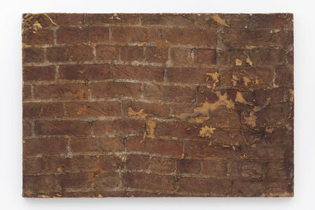 Brick painting large