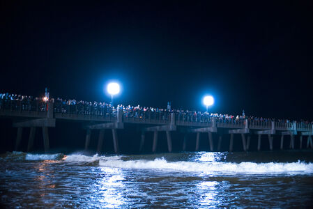 Party on the Pier #11