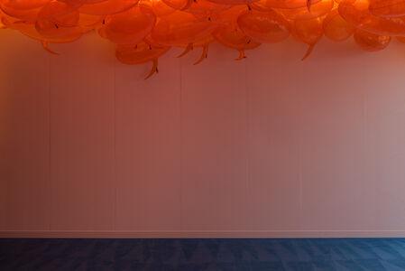 Speech Bubbles (Transparent Orange)