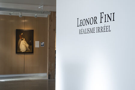 LEONOR FINI - RÉALISME IRRÉEL