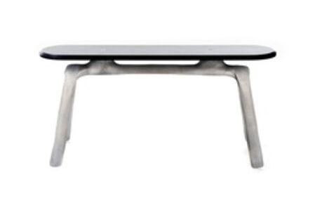 Stencil bench