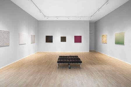 François Morellet | The Mayor Gallery, London