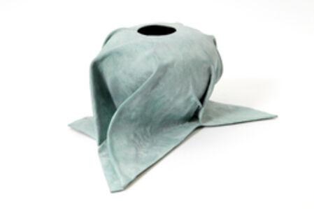 Prototype 'Dressed Ware' vase