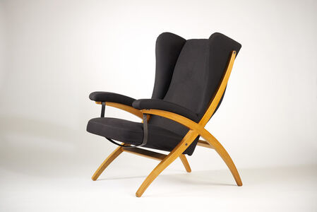 Fiorenza PL44 armchair