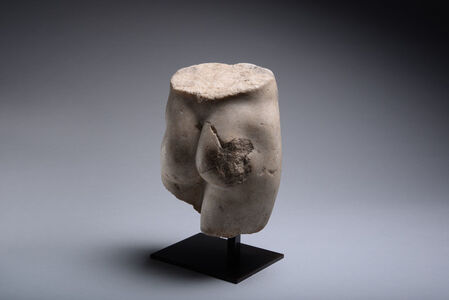 Torso of Venus Anadyomene