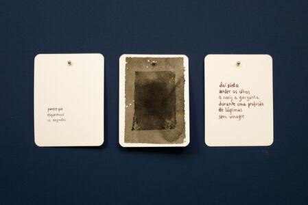 TB (Baralho Urgência) - da série Um Lance de Cartas [TB (Urgency Cards) - A Throw of Cards series