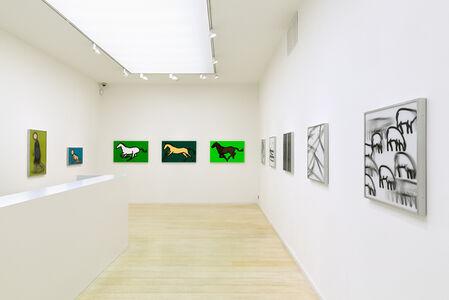 Julian Opie: Editions 2012 - 2015