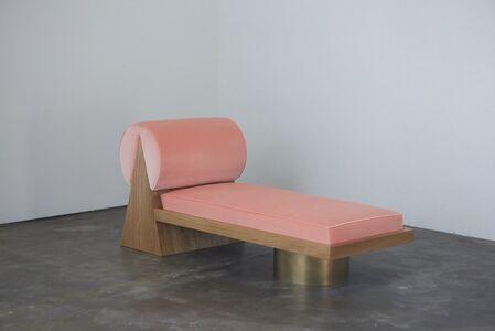 Peach Lounge