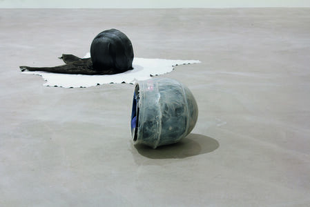Untitled (Left), Untitled (Right)