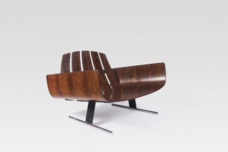 Presidencial armchair