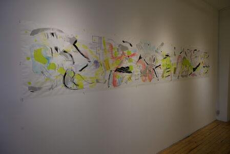 Homage to Frank Stella 2