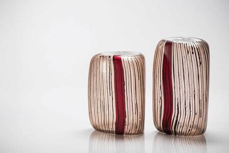 Canneto Fasce - glass vases