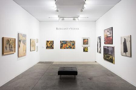 Robilant + Voena at Art Basel in Miami Beach 2016