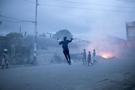L'envolée (Haïti) / The Surge (Haïti)