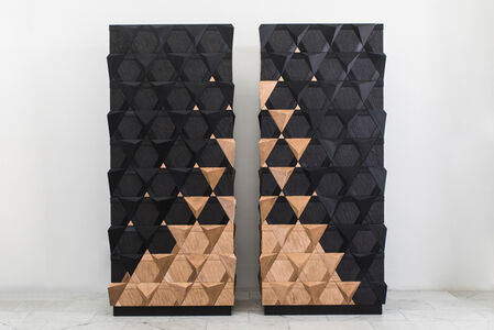 Origami Wardrobes