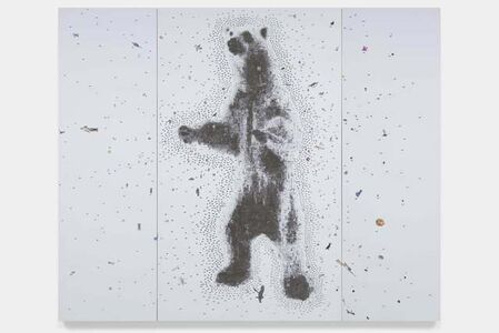 The Polar Bear (from the Constellation Series)