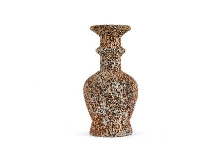 Dynasty Vase No.1 - Wu Xing, Metal