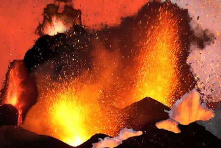 Visual Orgasms 'Volcanoes'