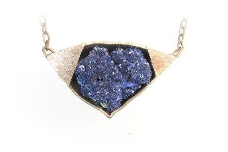 Azurite Necklace