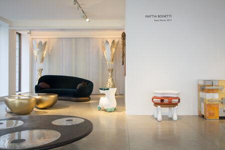 Mattia Bonetti 'New Works 2017'