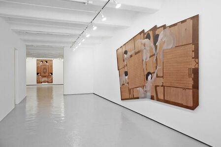 Hayv Kahraman: Let the Guest Be the Master