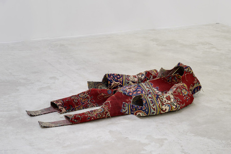 HOME SUIT HOME (tapis Iranien)